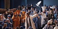 Oberammergau Passion Play With ETS